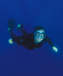 Paul Rose Diving