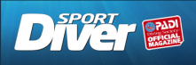 Paul Rose Sport Diver