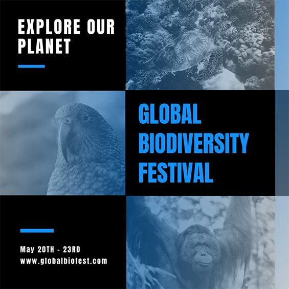 Global Biodiversity Festival